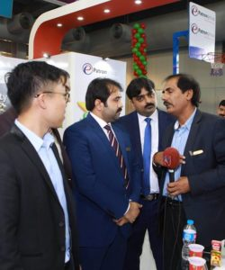 3rd CAC - Expo Center Lahore